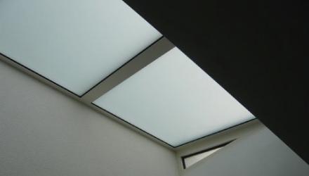 Lichtstraten, kozijnen en dakkapellen